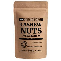 Орехи кешью (Cashew nuts) 200 г