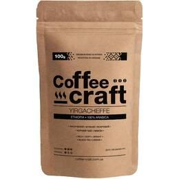 Кофе Ethiopia Yirgacheffe (Эфиопия Йоргачеф) 1 кг