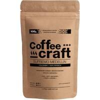 Кофе Colombia Supremo (Колумбия Супремо) 1кг