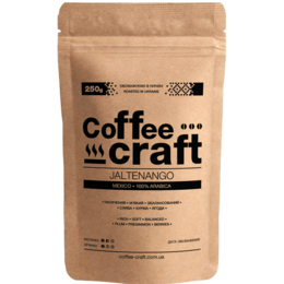 Кофе Мексика Халтенанго (Mexico Jaltenango) 1 кг