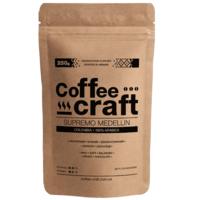 Кофе Колумбия Супремо Медельин (Colombia Supremo Medellin) 1 кг